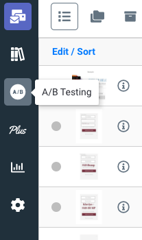 A/B TEST Step 1