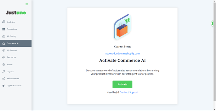 Activate_commerce_ai