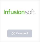 infusionsoft integration
