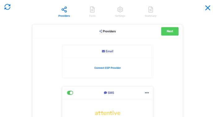 attentive_setup