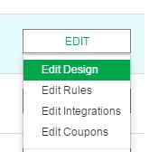 Edit Design