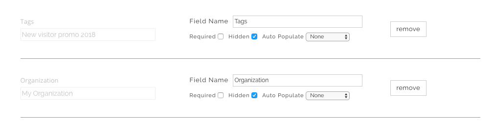 Add New Field in Load Additional Fields